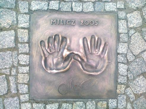 13 - LUBIEJEWSKI Z (2005)