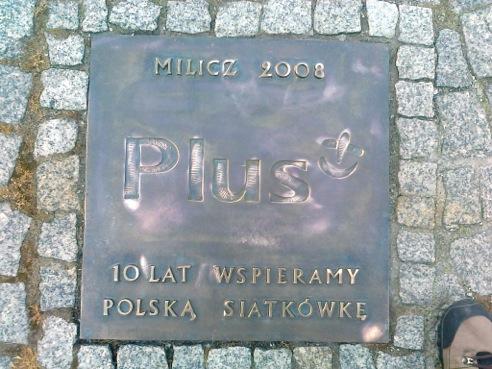 27 - PLUS POLKOMTEL SA (2007)