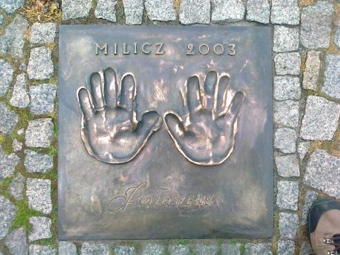 4 - PALASZEWSKI W (2003)