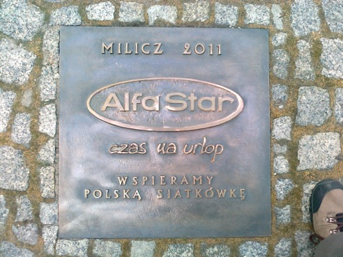 42 - BIURO PODROZY ALFA STAR (2011)