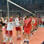 Mecz Polska – Iran 20.05.2017