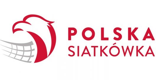 Polska siatkówka logo